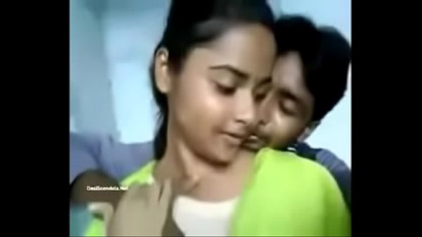 Indian Lovers Making Hot Kissing Video